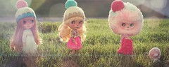 A Doll A Day. Apr 22.  Earth Day.