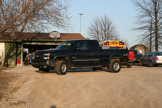 chevrolet diesel 2006 chevy lbz duramax ecsb