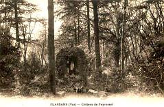 oratoire_ du_chateau_de_peyrassol