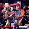 Floyd Mayweathers Net Worth Rose to $330 Million After Beating Manny Pacquieo  After beating Manny PACQUIAO by unanimous decision on Saturday night, FloydMayweathers net worth is expected to rise to $330 million.  Wealth-X is reporting that Mayweather t