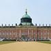 Neues Palais Park Sanssouci