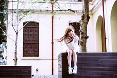 KUN_6547@ (螢幕花到) Tags: nikonafsnikkor58mmf14g nikon 58mm f14 5814 portrait brunette beauty charming woman bikini d3s 中正紀念堂 台大醫學院 nationaltaiwanuniversityhospital nationalchiangkaishekmemorialhall やけい 外拍 顏 人像写真 撮影 女の子 少女 美貌の 佳人の 上品 elegant おしゃれ cute 綺麗 体のライン femalefeet 美腿 美しい脚 また 綺麗な足