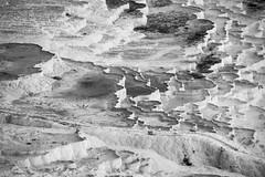 IMG_7916 (storvandre) Tags: travel heritage history water turkey underground site mediterranean terraces aegean calcium tourist pools springs limestone waters geology travertine volcanic turismo thermal viaggio turkish attraction formations pamukkale denizli hierapolis cottoncastle world hot springs site carbon storvandre dioxide carbonate