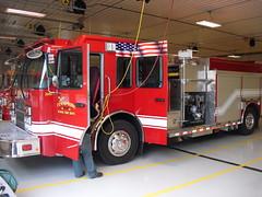 Fennimore, WI Fire Dept. Engine 2061 (postfd33) Tags: wisconsin rural fire engine volunteer wi dept 2061 rosenbauer fennimore