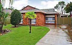 108 Norman Avenue, Hammondville NSW