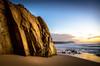 Cowdroys Beach 2 (photo obsessed) Tags: seascape sunrise australia newsouthwales oceania mimosarocksnationalpark mogareeka cowdroysbeach