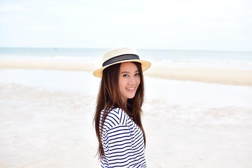 My love @ Hua Hin 1st trip: 4