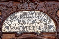 Sulmona - Piazza XX settembre (bautisterias) Tags: mountains d750 abruzzo majella maiella appennini sulmona apennines abruzzi centralitaly bellabruzzo