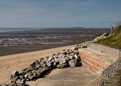 THE DEE ESTUARY (David~Preston) Tags: uk england beach coast sand merseyside caldy hilbreisland deeestuary thewirral