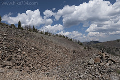 """Avalanche Peak • <a style=""""font-size:0.8em;"""" href=""""http://www.flickr.com/photos/63501323@N07/26331438964/"""" target=""""_blank"""">View on Flickr</a>"""