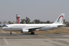 TS-INC Airbus A.320-214 Royal Air Maroc (pslg05896) Tags: morocco airbus marrakech rak menara a320 royalairmaroc gmmx tsinc