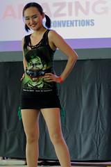 DSC00547_DxO (mtsasaki) Tags: show fashion hawaii amazing comic cosplay twisted cuts con ahcc