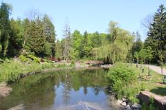 Toronto Botanical Garden (jmaxtours) Tags: toronto ontario gardens pond torontoontario tbg torontobotanicalgarden