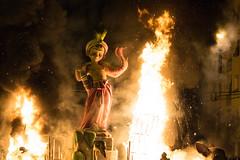 Fallas 2016 (Pablo MP) Tags: valencia alicante dnia fiesta fuego fallas