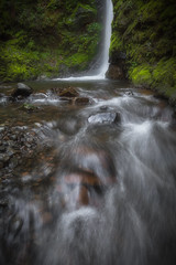 Spring Rush (michellelynn) Tags: oregon creek river waterfall spring columbia gorge warren holeinthewall