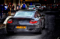 Dream Machine (Nige H (Thanks for 6.5m views)) Tags: car turbo porsche supercar dreammachine porscheturbo