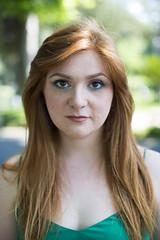 Martina Santucci (elparison) Tags: red roma freckles rosso rossi readhead capelli lentiggini