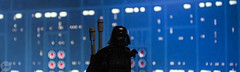 Join me, and together we can rule the galaxy as father and son (bricklegowars) Tags: brick starwars darthvader legostarwars episodev bespin starwarslego theempirestrikesback legophotography bricklegowars