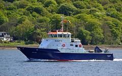 Smit Yare (Zak355) Tags: scotland riverclyde boat ship scottish vessel shipping bute rothesay isleofbute smityare