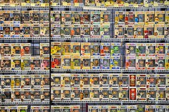 Funko Pop! (jpellgen) Tags: usa anime america comics toys spring nikon midwest downtown comic minneapolis msp sigma pop videogames mpls convention conventioncenter comicbooks twincities marvel pops comiccon mn cartoons con funko wizardworld 2016 1770mm minnesots d7000