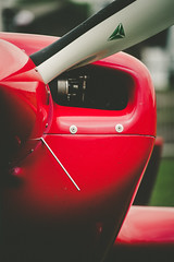 / (Pixelicus) Tags: plane nikon air meeting aviator avion hlice cerny salis d700 abjs