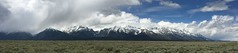 (roadcat2016) Tags: mountains wyoming tetons nationalparks
