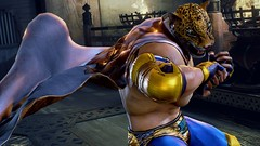 Tekken 7 King Character HD Wallpaper (StylishHDwallpapers) Tags: king character videogame tekken tekken7