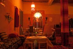Albergue del Sur de Marruecos, desierto (Manuiglesias) Tags: noche nikon long exposition desierto 24mm marruecos larga exposicin d90