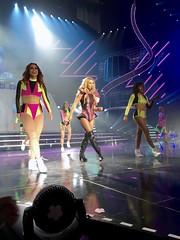 IMG_6465 (thekrisharris) Tags: las vegas music me work dance costume concert theater spears nevada casino pop resort nv hollywood bitch singer blonde planet piece britney axis