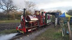 DSC00024_1024x575 (1) (Hampton & Kempton Waterworks Railway.) Tags: devon 2014 santaspecial darent
