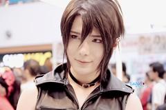 IMG_8426 (loveting65) Tags: baozihana baozi hana cosplayer cosplay coser thebetrayalknowsmyname yuki luka
