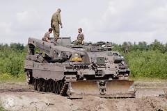 Leopard 2 berger