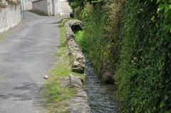 Truyes (Indre-et-Loire) (sybarite48) Tags: france aqueduct acueducto aqueduto aqueduc aqudukt acquedotto  indreetloire waterleiding  akwedukt  sukemeri truyes