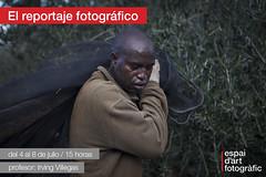 Workshop 'El reportaje fotogrfico' (espai d'art fotogrfic) Tags: valencia photography workshop julio verano fotografia curso reportaje irvingvillegas