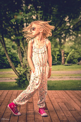 Lilja in style (salas-3) Tags: girl style fashion summer hair glasess shoes nikon photography portrait colors