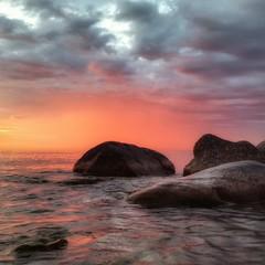 Warm light (ossington) Tags: toronto ontario canada sunrise lakeshore scarborough happiest