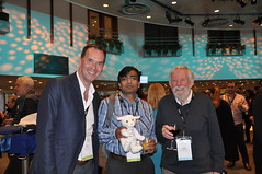 IAB 2016 Welcome Reception