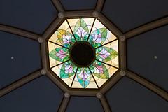 Lawrence St. Denver, Colorado (seanmugs) Tags: colorado stainedglass denver denvercolorado doorsopendenver epworthchurch epworthbuilding nikon35mmf18gafsdxlens