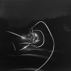 A spiral in the night (Tiefengeist) Tags: 400 hp5 rodinal ilford 1100 oneshot 75mm agfarodinal ilfordhp5400 adoxgolf63 r09 adoxar75mmf63 rodinalr09oneshot1100