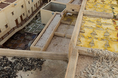 Tannery (joepar64) Tags: morocco tannery fs