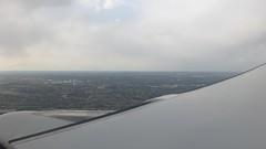 Landing at Heathrow International-London (VHS Channel) Tags: heathrow london video 2016 april qatarairways qr1 travel flight vhschannel to416 enroutetoronto416