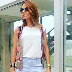Maana en el blog! Buenas noches a todos! Hasta maanita! Toca descansar ~~#elblogdemonica #blogger #outfit #outfitideas #outfitoftheday #instagram #inspiracion #inspo #moda #fashion #fashionblogger #happy #streetstyle #tagsforfollow #tagforlikes #follow (elblogdemonica) Tags: hat fashion shirt bag happy shoes pants details moda zapatos jacket trendy tendencias looks pantalones sombrero collar camiseta detalles outfits bolso chaqueta pulseras mystyle basicos streetstyle sportlook miestilo modaespaola blogdemoda springlooks instagram ifttt tagsforlike elblogdemonica