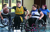 """Wheelchair rugby1 • <a style=""""font-size:0.8em;"""" href=""""http://www.flickr.com/photos/98797662@N08/28102582845/"""" target=""""_blank"""">View on Flickr</a>"""
