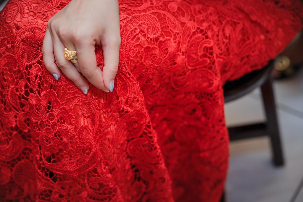 婚禮紀錄,婚攝,樹林,自宅