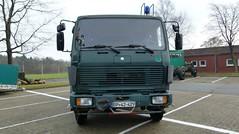 MB NG 1017 (Vehicle Tim) Tags: truck mercedes police ng mb polizei 1017 fahrzeug lkw policetruck einsatz blaulicht polizeiwagen polizeifahrzeug 1017a