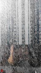 Getrbte Aussicht (sring77) Tags: china window view dirt  qingdao  huangdao