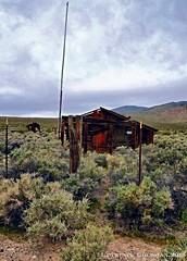 Abandoned Shack Garlock Ghost Town (lhg_11, 2million views. Thank you!) Tags: california railroad mill abandoned desert decay landmark mining ghosttown remote southerncalifornia decaying ramshackle mojavedesert goldmining