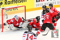 "IIHF WC15 PR Switzerland vs. Canada 10.05.2015 086.jpg • <a style=""font-size:0.8em;"" href=""http://www.flickr.com/photos/64442770@N03/16896434694/"" target=""_blank"">View on Flickr</a>"