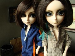 Llegadas: Naruk Habibi (Lunalila1) Tags: doll groove nightmare limited edition ruka llegadas taeyang junplaning sakito