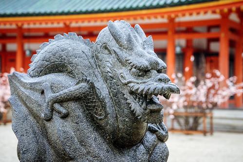 Thumbnail from Heian Shrine